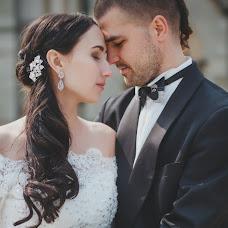 Wedding photographer Artem Verkhoglyad (Artemverkhoglyad). Photo of 21.09.2017