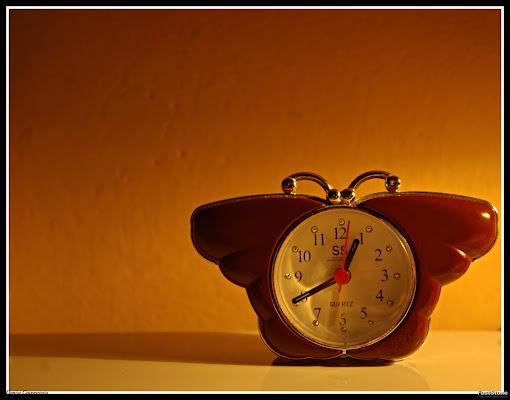 Il tempo vola.............. di Senide Ph