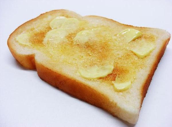 Spreadable  Butter Recipe