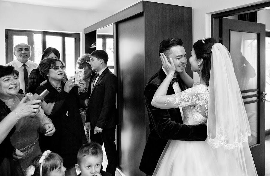 Hochzeitsfotograf Vali Negoescu (negoescu). Foto vom 11.07.2017