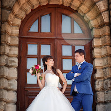 Wedding photographer Vladimir Chernyshov (Chernyshov). Photo of 24.07.2018