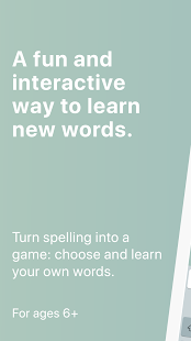 Download Emma's Words: learn your vocabulary as a game For PC Windows and Mac apk screenshot 1