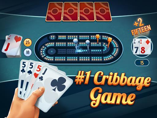 Ultimate Cribbage - Classic Board Card Game 2.0.5 screenshots 6