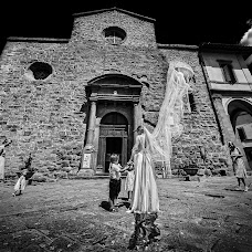 Wedding photographer Andrea Pitti (pitti). Photo of 09.08.2018