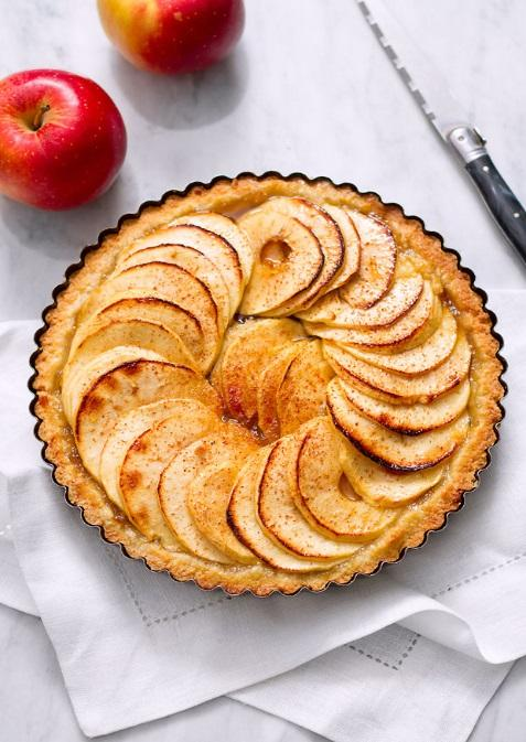 easy Fresh Apple Pie Recipe