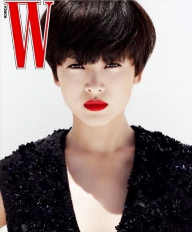 Song-Hye-Kyo-W-Cover