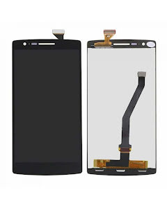 OnePlus One LCD Display Black