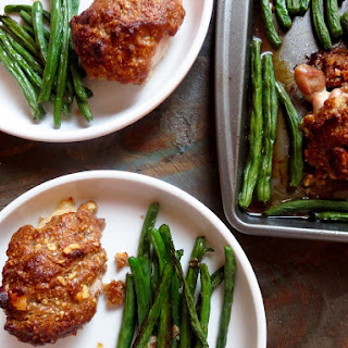 Chicken Thighs Green Beans Recipes