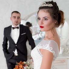Wedding photographer Anna Bertman (AnnaBertman). Photo of 12.04.2018