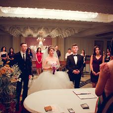 Wedding photographer Danil Pyatyshin (fotodp). Photo of 09.08.2015