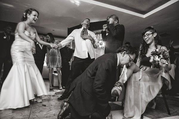 Fotógrafo de bodas Pilar Rangel (pilarrangel). Foto del 19.05.2015