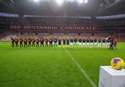 Vers une suspension de la Süper Lig ? Le ministre turc des Sports a tranché !
