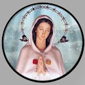 Rosario Virgen Rosa Mística icon