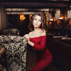 Wedding photographer Evgeniy Parilov (Parilov). Photo of 02.12.2016