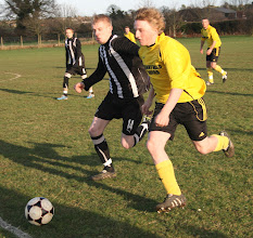 Photo: 07/01/12 v Scole United (Norfolk Junior Cup Q-F) - 0-0 (match abandoned after 33 minutes following injury to referee) - contributed by Martin Wray