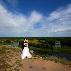 Wedding photographer Nikolay Rogozin (RogozinNikolay). Photo of 21.09.2017