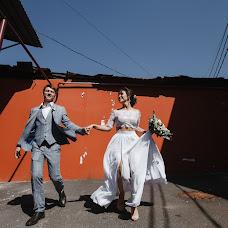 Wedding photographer Svetlana Teterkina (ISFoto). Photo of 24.09.2018