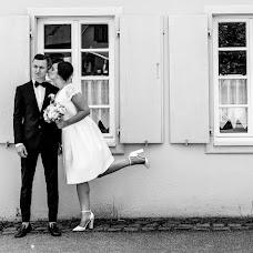 Wedding photographer Vladimir Blum (vblum). Photo of 25.09.2018