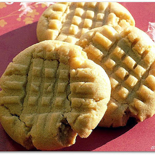 Asian Butter Cookies Recipes