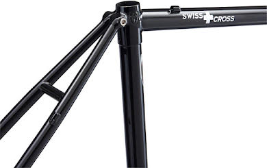 Ritchey Swiss Cross Steel Frameset alternate image 0