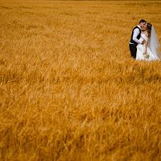 Wedding photographer Donatas Ufo (donatasufo). Photo of 05.12.2018