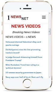1 NEWS- screenshot thumbnail