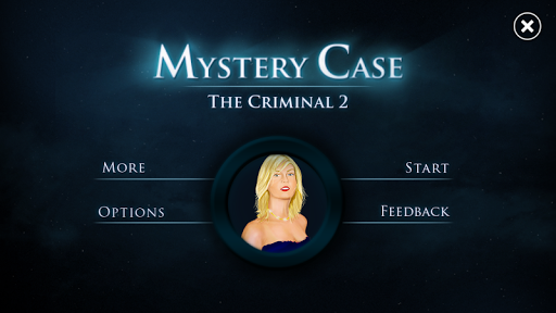 Mystery Case: The Criminal 2