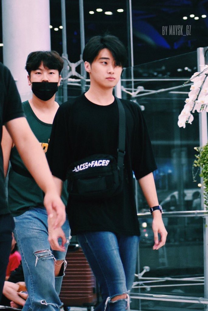 stray kids manager