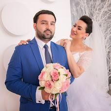 Wedding photographer Valeriya Fernandes (fasli). Photo of 12.10.2017