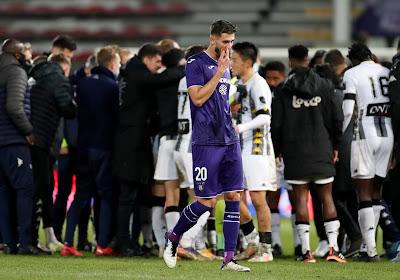 Anderlecht verloor al elf(!) punten in slotfase ... Hoe zou klassement na 80 minuten eruitzien? Verrassingen bovenin ... en onderin!