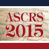 2015 ASCRS Annual Meeting
