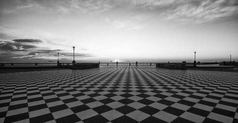 Ultima luce...... di Gianluca Presto