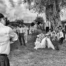 Wedding photographer Giuseppe Trogu (giuseppetrogu). Photo of 27.03.2018
