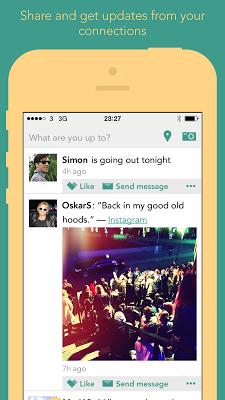 Maybe - screenshot