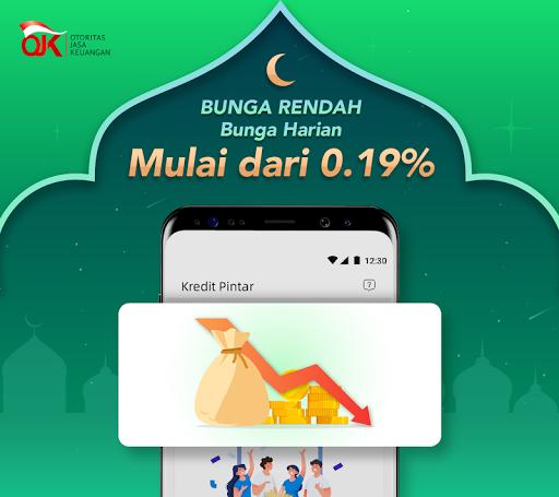 Kredit Pintar Pinjaman Uang Tunai Dana Rupiah Apk Download