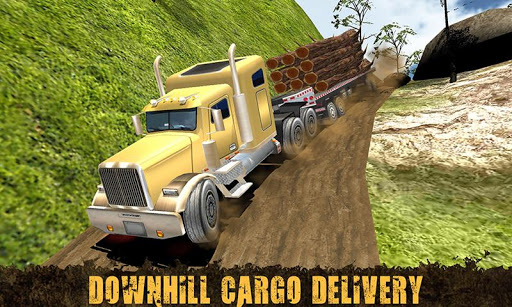 Up Hill Truck Driving Mania 3D 1.3 screenshots 6