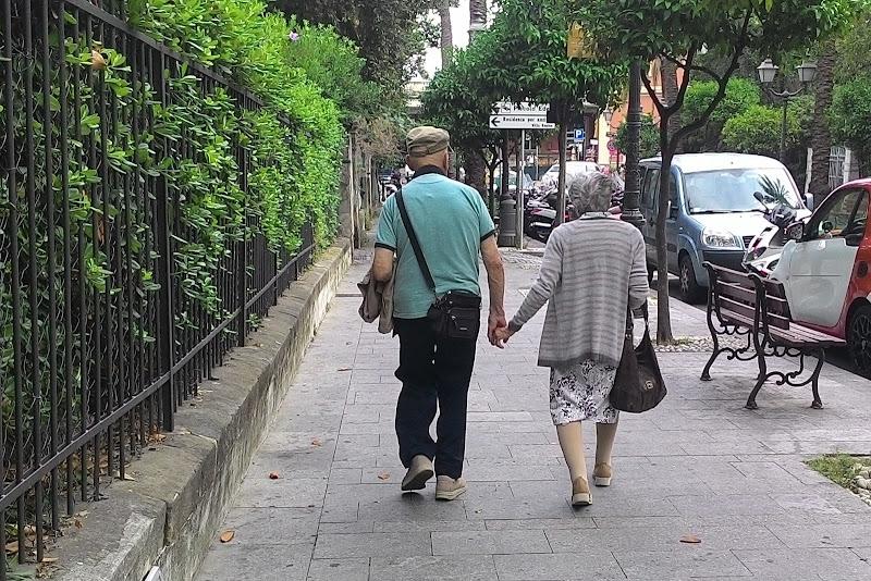 amore per sempre.... di Elisabetta Castellano