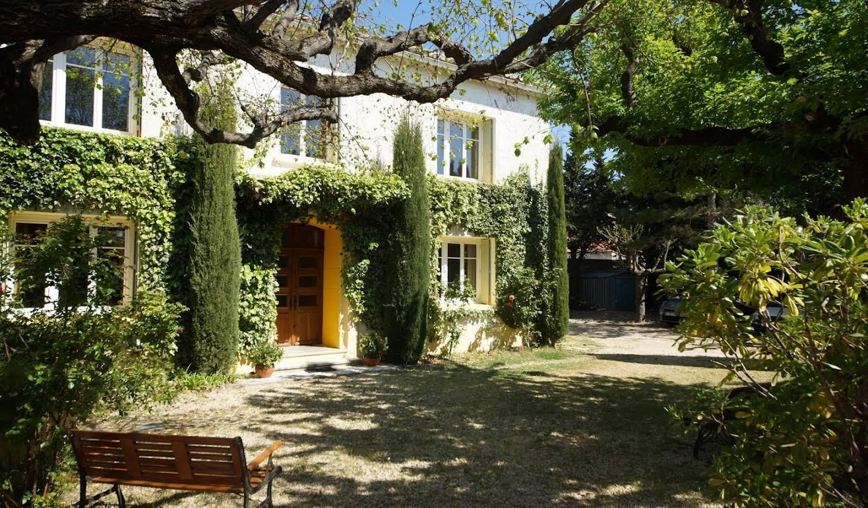 Maison avec terrasse Vaison-la-Romaine