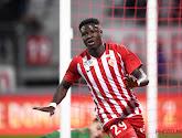 KV Oostende zou 1 miljoen euro betaald hebben voor Makhtar Gueye