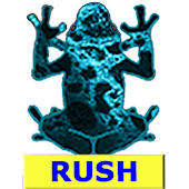 Baby Frogs - Rush
