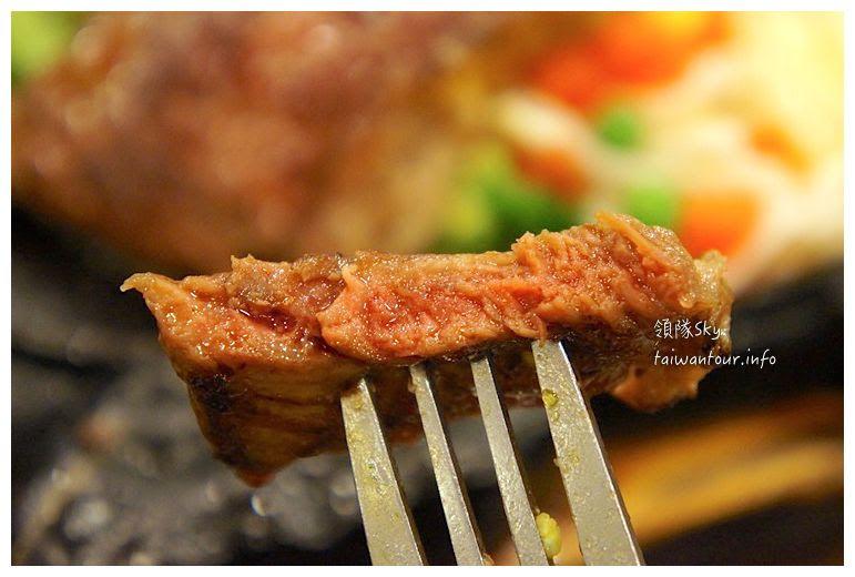 新莊美食推薦-好吃 C/P值超高老牌牛排【祐福牛排館 】