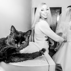 Wedding photographer Anastasiya Unguryan (unguryan). Photo of 09.02.2016