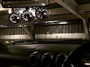 シルビア S15 specS改 SR20VE 4連スロットル仕様のメーターのカスタム事例画像 コキキ☆NAいちごさんの2018年07月01日13:32の投稿