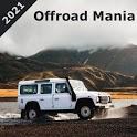 Offroad Mania Simulator icon