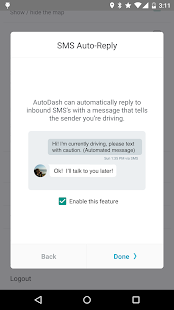 AutoDash by Automatic Screenshot