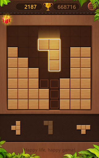 Block Puzzle 2020u00a0& Jigsaw puzzles apkpoly screenshots 7