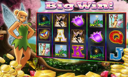 Fairy Dance Magic Slot Machine