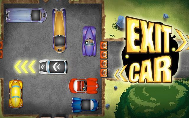Exit Car