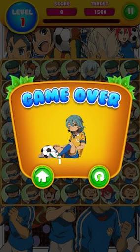 Inazuma Eleven Link Game 1.0 screenshots 4
