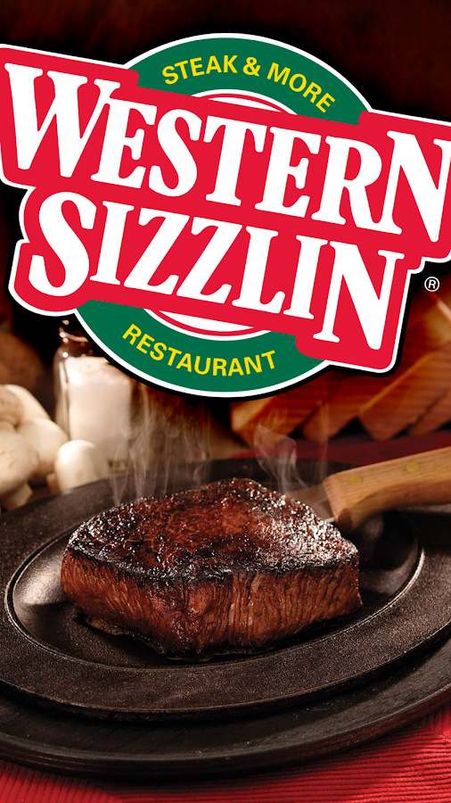 Western Sizzlin-Florence SC- screenshot